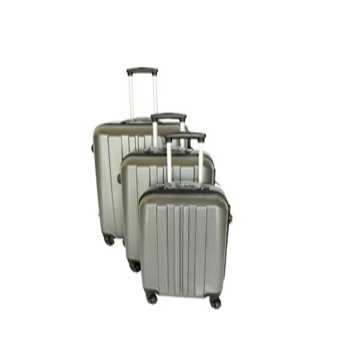 8ec0a729fdba Elenganza Travel mate suitcase PC ( set of 3)