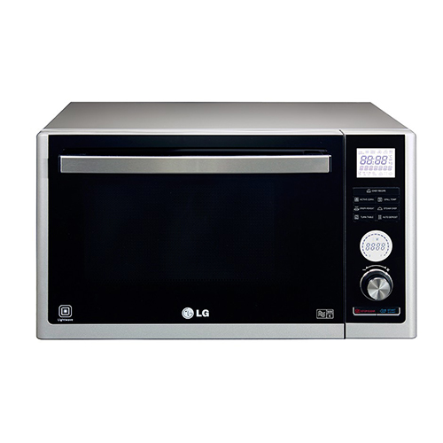 Lg Microwave Oven Mwo 3281 Deluxe Nigeria