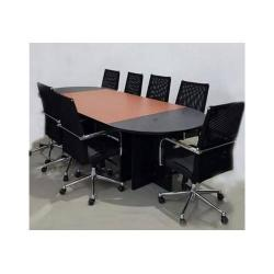 10-Seater Meeting Table