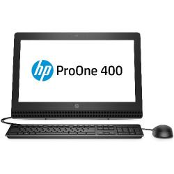 "HP Pro One 400 G3 20"" All-in-one - Intel Core i3 - 4GB RAM, 500GB Win 10 Home - deluxe.com.ng"