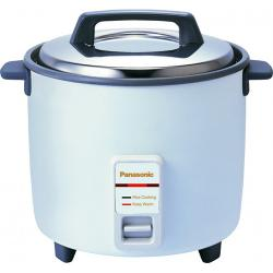 Panasonic W22FGS RICE COOKER  - deluxe.com.ng