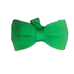 FANCY BOW TIE - GREEN