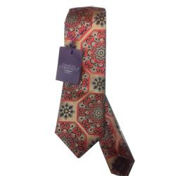 CHARLES TYRWHITT LUXURY CORPORATE NECK TIE