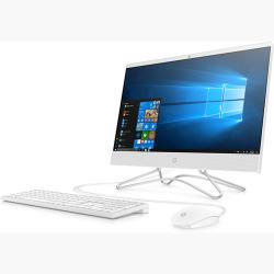 HP All-in-One PC 22-c0015nh, 5GS75EA Intel- J5005 (1.5 GHz ,8 GB DDR4 SDRAM,1 TB SATA Hard drive ,Keyboard,Mouse ,Free Dos 2.0 (DW)