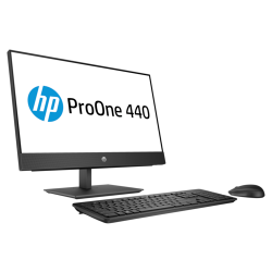 HP 440 G4PO All in One  NT i58500T 4GB/1TB PC|4NT87EA
