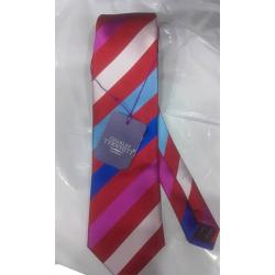 CHARLES TYRWHITT LUXURY MULTI COLOUR NECK TIES
