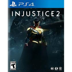 WB Games Injustice 2 - Playstation 4 (DW)