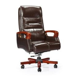 DELUXE EXECUTIVE OFFICE CHAIR|DEL 217