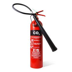 Angus 9Kg CO2 Fire Extinguisher