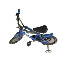 "Classwell 14"" BMX Bicycle (Blue) YS-7314"
