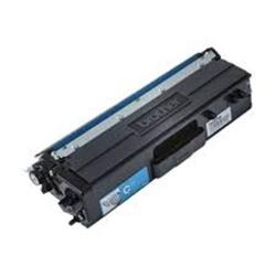 BROTHER Genuine TN-461BK Standard Yield CYAN Toner Cartridge
