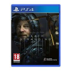 PS4 CD Death Stranding (DW)