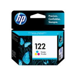 HP 122 Ink Cartridges Combo Tri Colour Original Ink Cartridge Deskjet (DW)