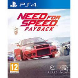 Need For Speed PayBack (PS4) (DW)