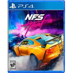 PlayStation 4 CD Need For Speed Heat (DW)