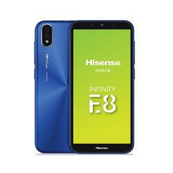 Hisense Smart Phone Infinity E8 (Blue Color )
