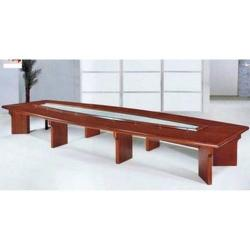 18 Man Conference Table