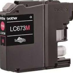 Brother Ink Cartridge Mangeta  Lc673m