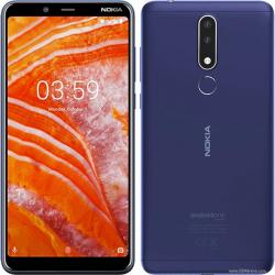 NOKIA 3.1 PLUS TA-1104 DUAL SIM BALTIC|Internal memory 16 GB