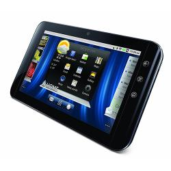 "DELL STREAK 7 TABLET 4G 1.3 FRONT CAMERA 7"" CAPACITIVE MULTI TOUCH SCREEN-16GB IN BUILT MEMORY  ANDROID"