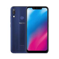 TECNO CAMON 11 CF7 Black,Blue,Red (32GB ROM,3GB RAM)