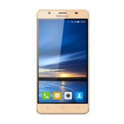 HISENSE U962 SMARTPHONE BLUE|SMART|DUAL SIM MICRO|8MP CAMERA|2MP SELFIE|1GB|8GB