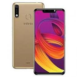 "Infinix Hot 7 (X624) 32gb+2gb, 6.2"", 13mp, Dual Sim