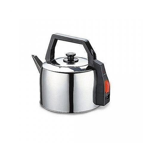 Karnik Quality Stainless Electrical Kettle 2000watts