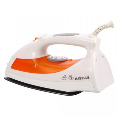 DRY IRON EVO ORANGE 1100W BS