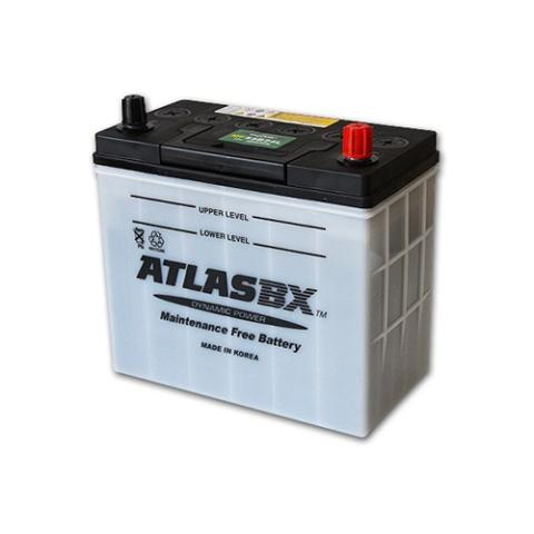 Atlas 36Ah Dry Cell Battery
