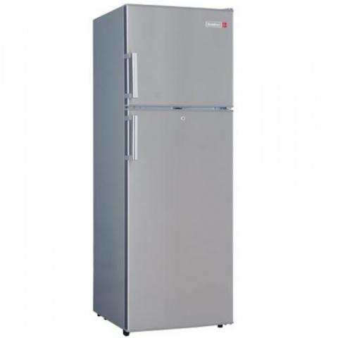 Scanfrost 220L Direct Cool Double Door Refrigerator SFR220DCWB | APSCRFFG20