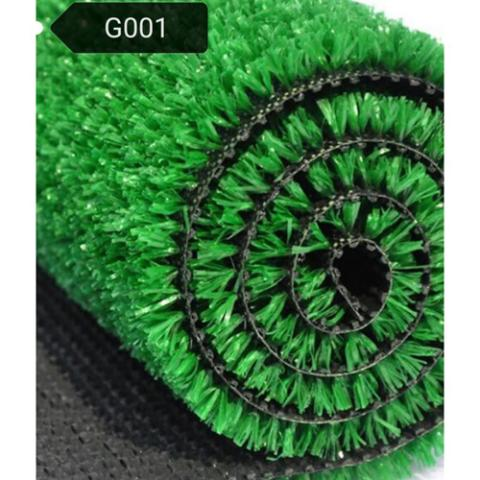 GATEGOLD  GARDEN ARTIFICIAL GRASS [DARK GREEN] PILE 10mm1  G00