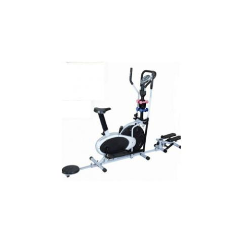 GG8.2GAST Elliptical Bike