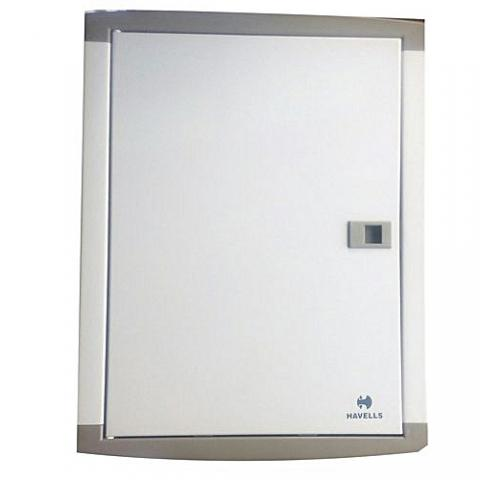 Havells 12ways Distribution Board - 3phase {D4}