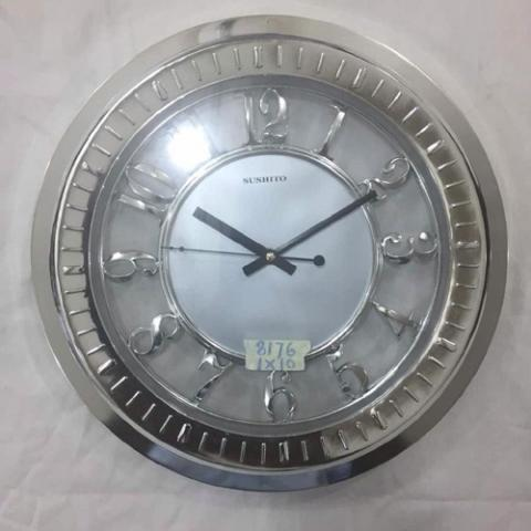 Sushito Classic  Clock 011 - deluxe.com.ng
