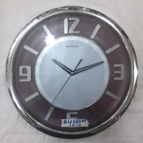Sushito Quality 3D Wall Clock 013 - deluxe.com.ng