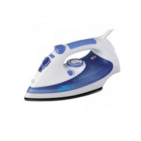 HAIER THERMOCOOL STEAM IRON HSR - 4100 - deluxe.com.ng