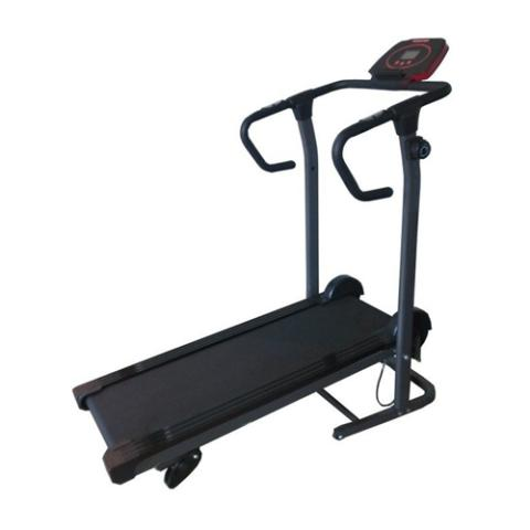 GATEGOLD LV1307 Magnetic Manual Treadmill