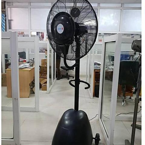Industrial Mist Fan | SFMS26D