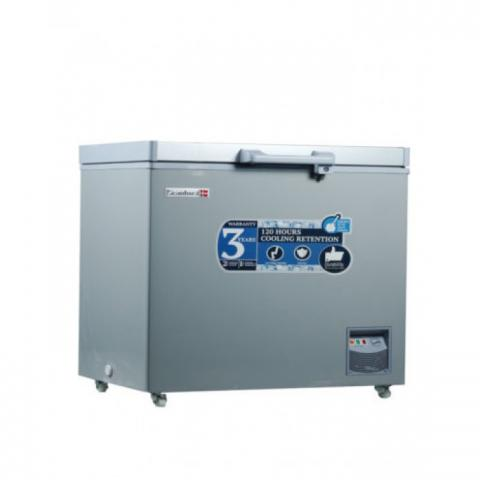 Scanfrost SFL 250E Chest Freezer | APSCFZFG40