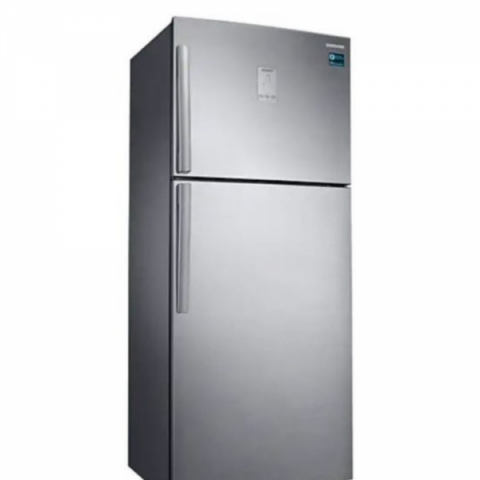 SAMSUNG TOP FREEZER 454L REFRIGERATOR (RT46K634BS)