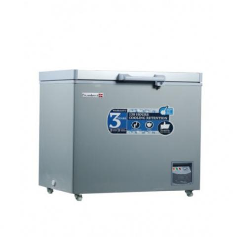 Scanfrost SFL 100E Colour Chest Freezer| APSCFZFG42