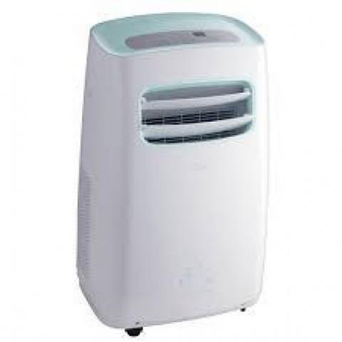 Scanfrost 1HP SFACP09M Portable Air Conditioner with Remote| APSCACFG24