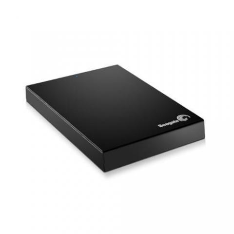 Seagate External Storage STBX500200 (CT), Expansion 500GB