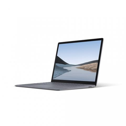 Microsoft Surface Laptop 3| 13.5-inch|core i5|8GB|128GB SSD Laptop| Platinum| Windows 10 Home
