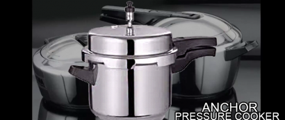 Anchor Pressure Cooker