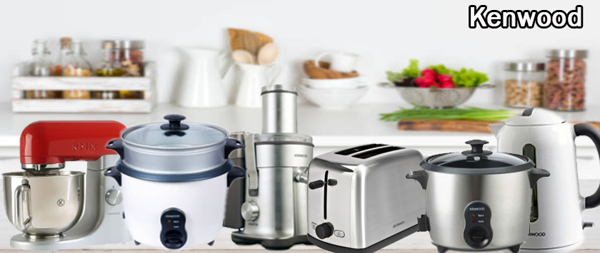 Kenwood Kitchen Appliances Open A World Of Meal Creation Deluxe