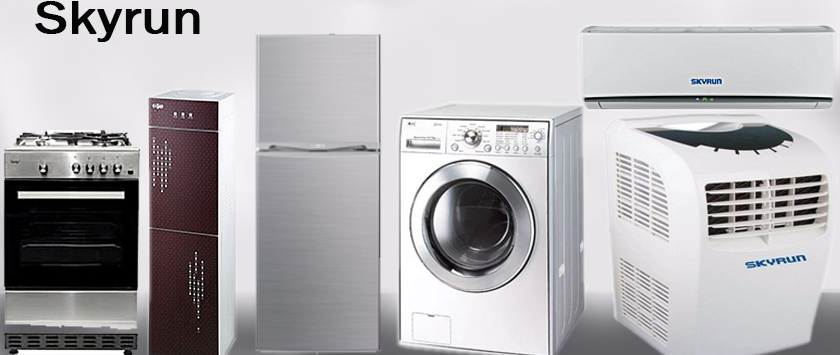 Skyrun Products Get Quality Home Appliance And