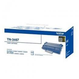 BROTHER TN-3467 Toner Cartridge for HLL6400DW HLL5200DW