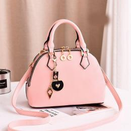 STYLISH WOMEN'S HAND BAG|PINK